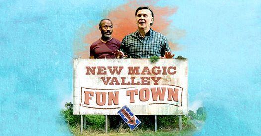 New Magic Valley Fun Town
