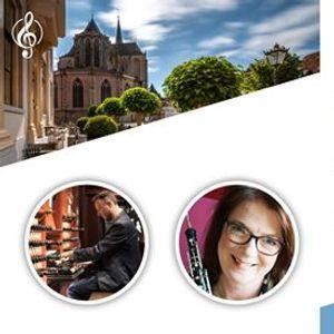 Gerwin van der Plaats & Evelyn Heuvelmans - Bovenkerk Kampen