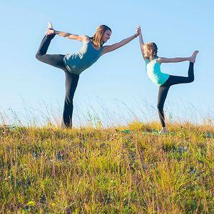 Kids Yoga Teacher Training in Crystal Lake (25 YA CEUs) at ...