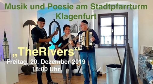 TheRivers im Trmerstberl