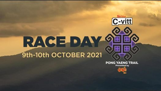 Pong Yaeng Trail 2021, 9 October | Event in Chiang Mai | AllEvents.in