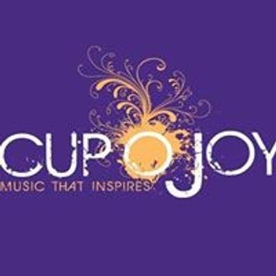 Cup O' Joy Music Venue
