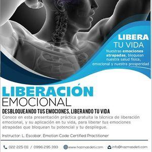 Liberacin Emocional