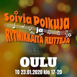 Koulutus Oulu