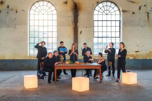 Concert : Lucilin in situ, 30 January | Event in Luxembourg | AllEvents.in