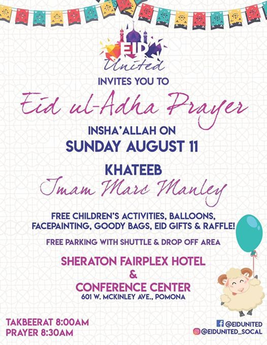 Illinois EID Bazaar events in the City  Top Upcoming Events for