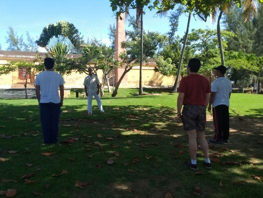 Curso Fundamentos de Taijiquan, Nivel 1 | Event in San Juan | AllEvents.in