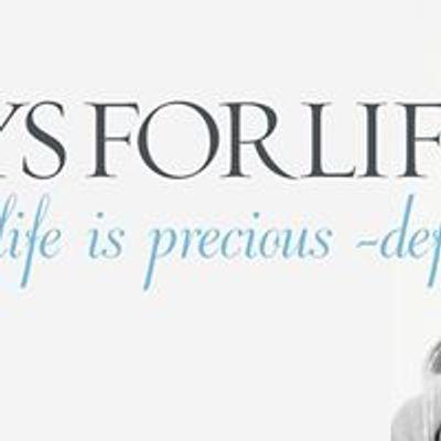 40 Days for Life Southampton