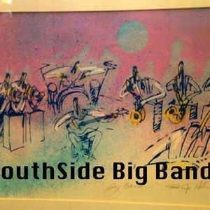 South Side Big Band at Edinborough Park