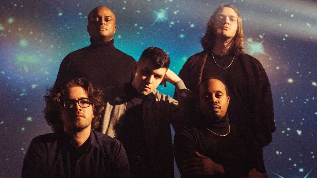 Durand Jones & The Indications, 22 September   Event in Manchester   AllEvents.in