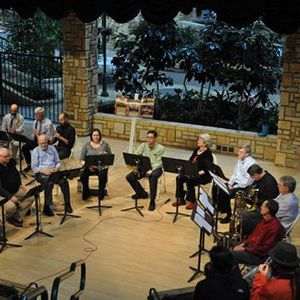 The 1st John Philip Sousa Memorial Band