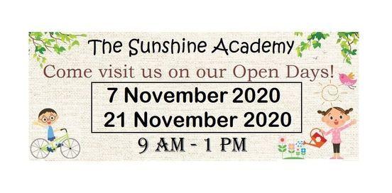 Kindergarten Open Day, 7 November   Event in Subang Jaya   AllEvents.in