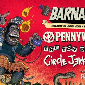 BARNA N ROLL 2021 (Official Event)