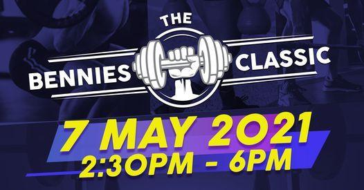Bennies Classic (An MDC Initiative) | Event in Bedfordview | AllEvents.in