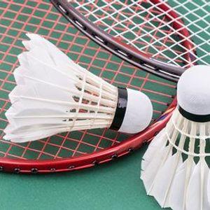 Badminton Socials