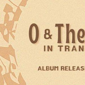 O & The Mo  In Transit Tour (Dunedin)