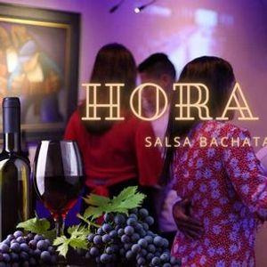 Salsa Bachata Reggaeton