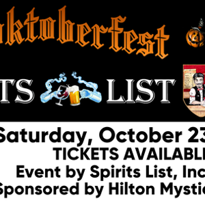 Spooktoberfest Beer Fest