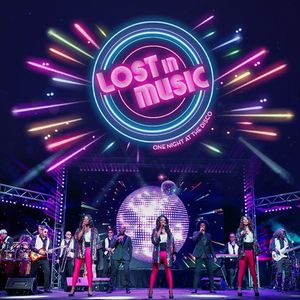 Lost in Music at The Queens Theatre Barnstaple