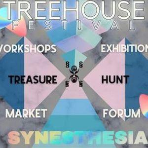 Treehouse Festival  Synesthesia Art & Community  Dao Anh Khanh Studio