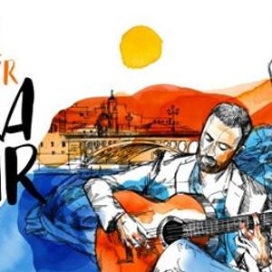 Tierra y Mar - Flamenco dance and guitar