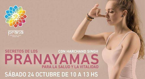 Secretos de los Pranayamas | Event in Alicante | AllEvents.in