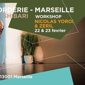 Workshop  4 Nicolas Yoroi