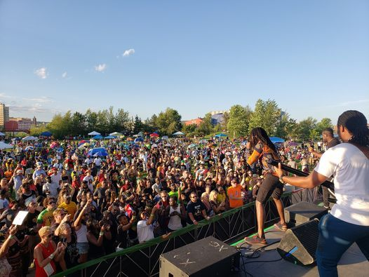 15th Annual Bayfront Reggae & World Music Festival, 17 July | Event in Duluth | AllEvents.in