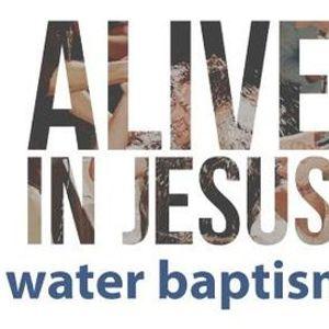Baptism Weekend & Preach It 6