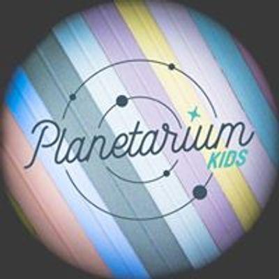 Planetarium Kids