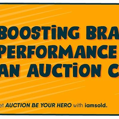 Boosting Branch Performance by Being an Auction Champion