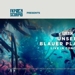 Unser Blauer Planet II - Live in Concert  Leipzig