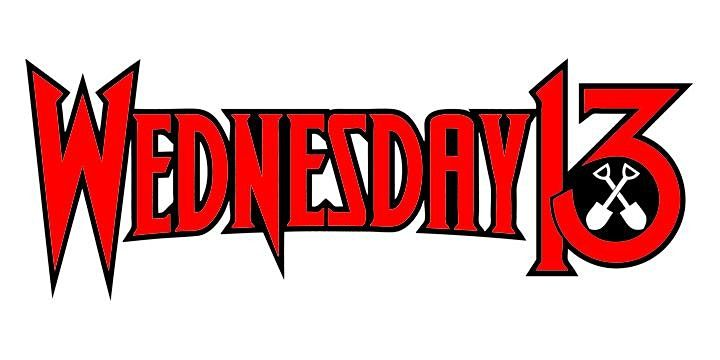 Wednesday 13 with Special Guests The Haxans