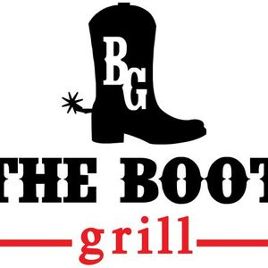 The Boot Grill (Loveland CO)