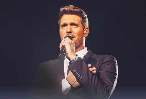 An Evening with Michael Bublé, 15 March | Event in Allentown | AllEvents.in