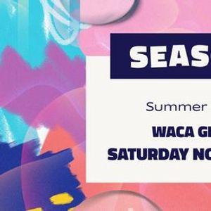 Seasons Summer Opener 2020