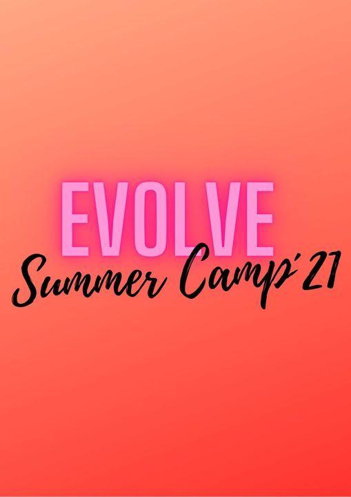 Evolve Summer Camp´21 | Event in Bergen | AllEvents.in