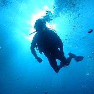Triple Dive  Advanced - North Stradbroke Island - 31st October