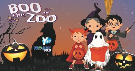Boo at the Zoo, 31 October   Event in Fargo   AllEvents.in