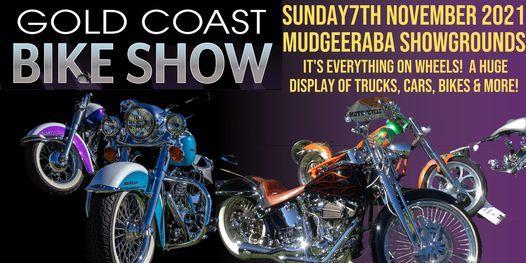 Gold Coast Bike Show, 7 November | Event in Tallai | AllEvents.in