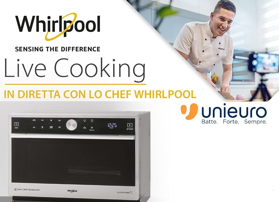21 Whirlpool Events In Online Today And Upcoming Whirlpool Events In Online