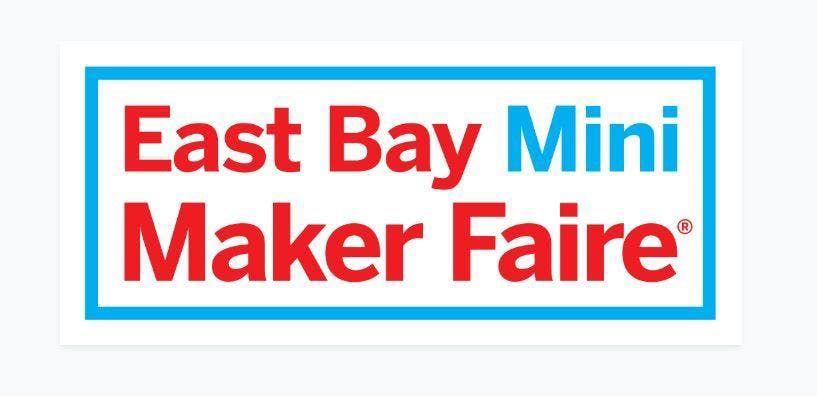East Bay Mini Maker Faire 2019