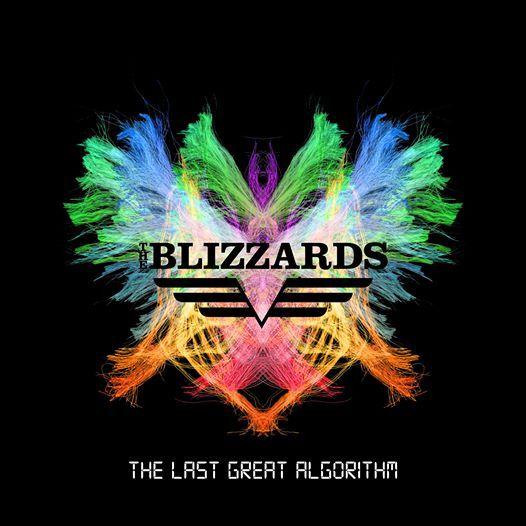 Sun 29th Dec The Blizzards Tickets 22