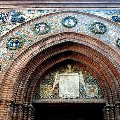 Visita Guiada Convento de Santa Paula