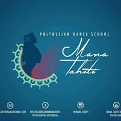 Mana Tahiti - Danza Polinesiana