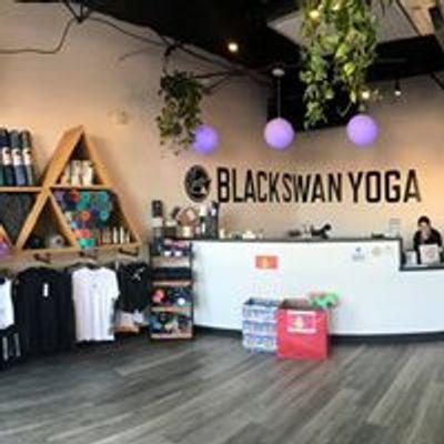 Black Swan Yoga Kirby