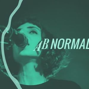 Postponed ABnormal Scarlett OHanna  Ancienne Belgique