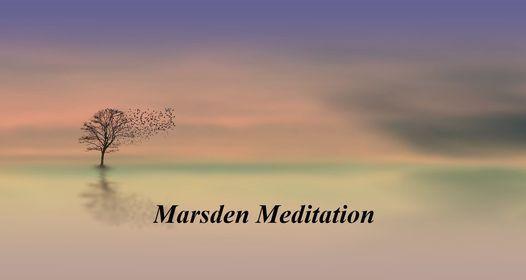 Marsden Morning Meditation | Event in Huddersfield | AllEvents.in