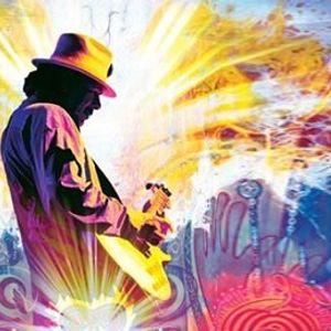 Carlos Santana Official Event Tauron Arena Krakw 17.03.2020