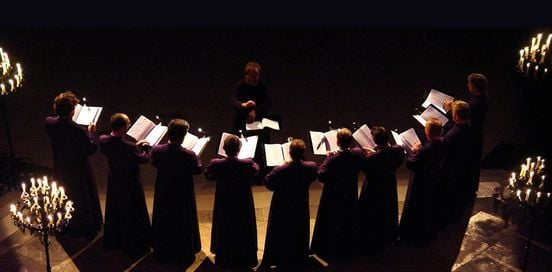 A Hymn of Heavenly Beauty, 6 July | Event in Saint Albans | AllEvents.in